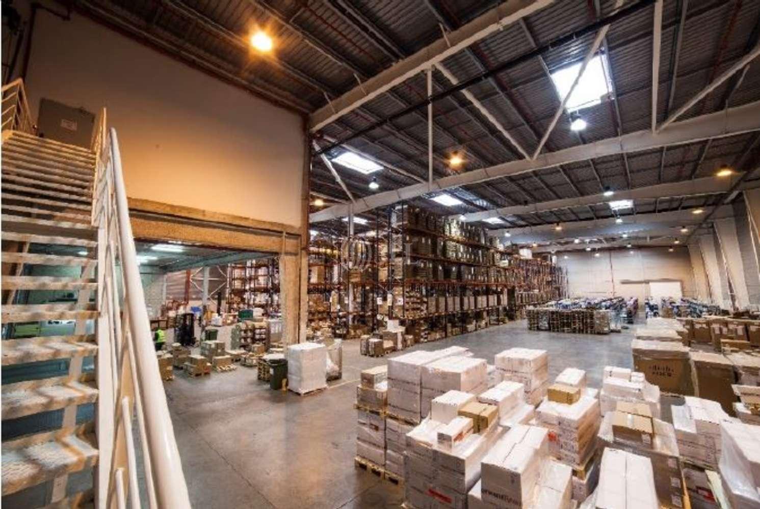 Naves industriales y logísticas Alcalá de henares, 28802 - M0347 PLATAFORMA LOGISTICA ALCALA HENARES