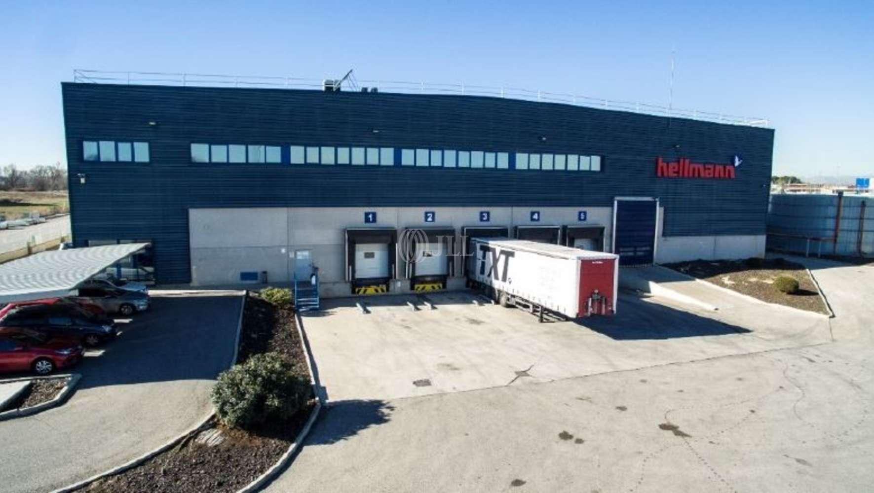 Naves industriales y logísticas Alcalá de henares, 28802 - Nave Logistica - M0347 PLATAFORMA LOGISTICA ALCALA HENARES