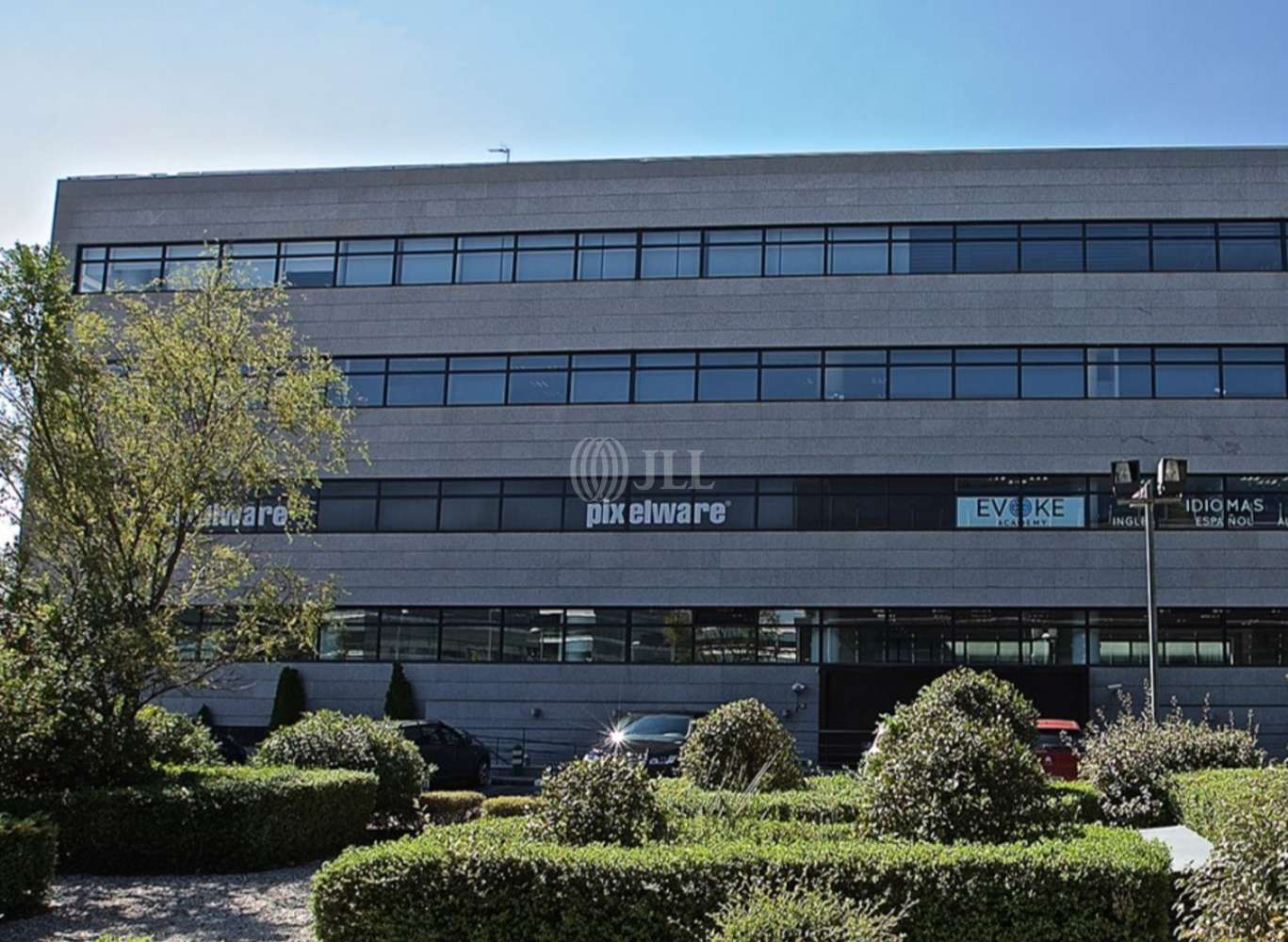 Oficina Madrid, 28027 - Edificio ARAGON