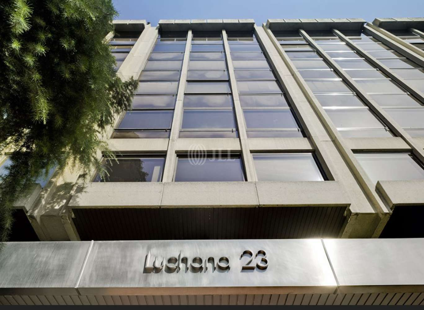 Oficina Madrid, 28010 - LUCHANA 23