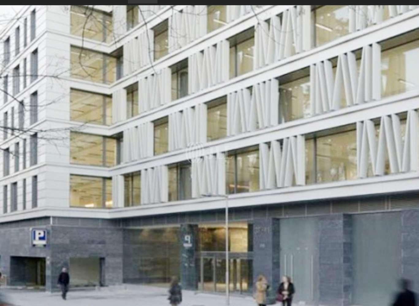 Oficina Madrid, 28004 - Recoletos 37