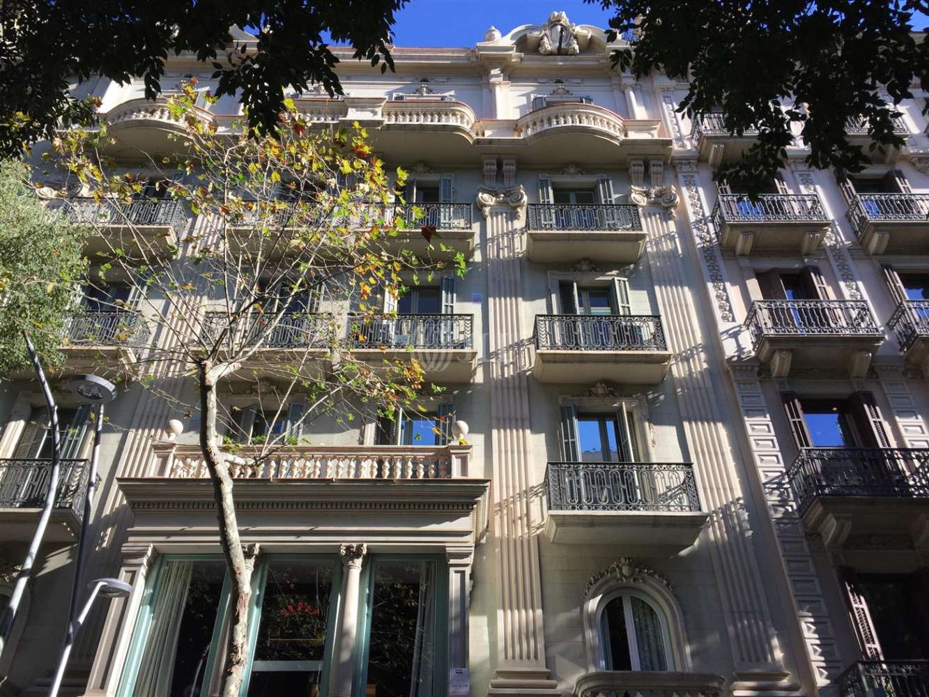 Oficina Barcelona, 8010 - Bailèn 20