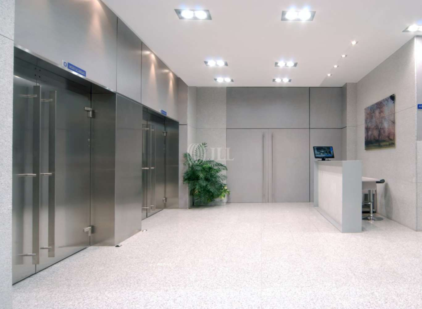 Oficina Madrid, 28037 - MIGUEL YUSTE 12