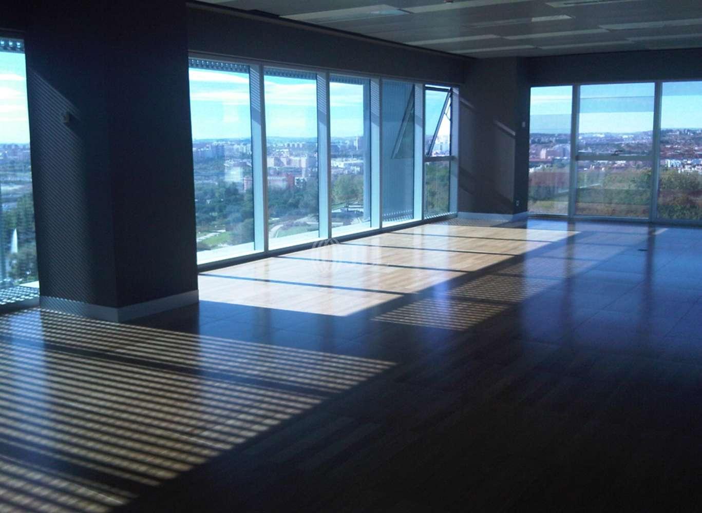 Oficina Madrid, 28045 - Edificio 1