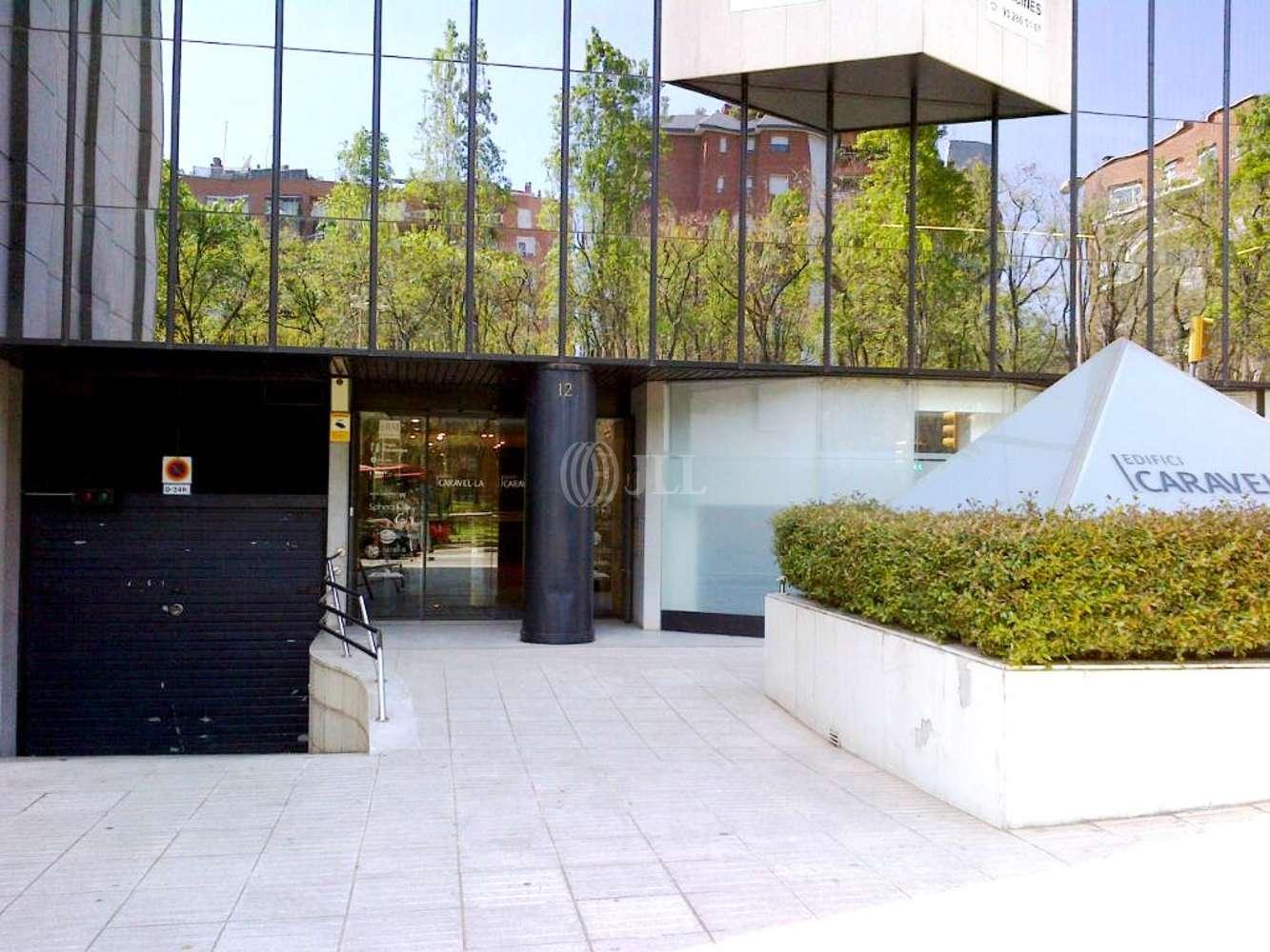 "Oficina Barcelona, 8017 - Caravel.la ""La Niña"" 12"