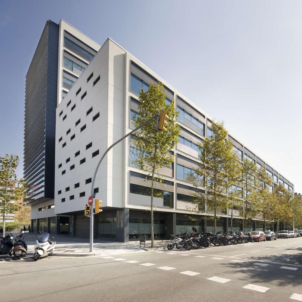 Oficina Barcelona, 8005 - ILLACUNA - Edificio A