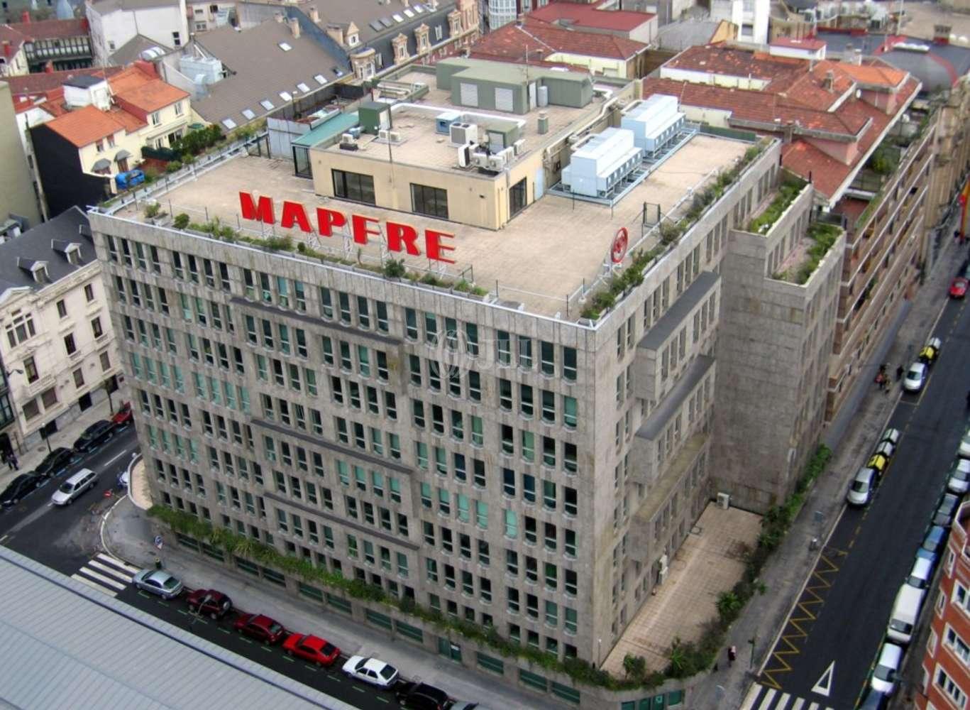 Oficina Bilbao, 48009 - IBAÑEZ DE BILBAO 28
