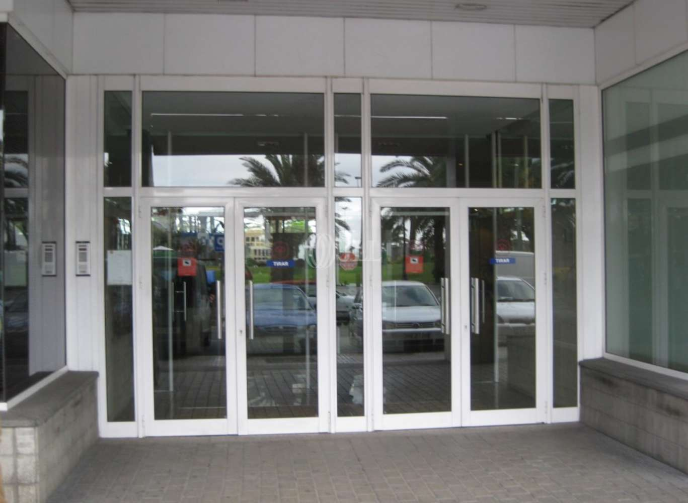 Oficina Las palmas de gran canaria, 35008 - POETA AGUSTIN MILLARES SALL 3