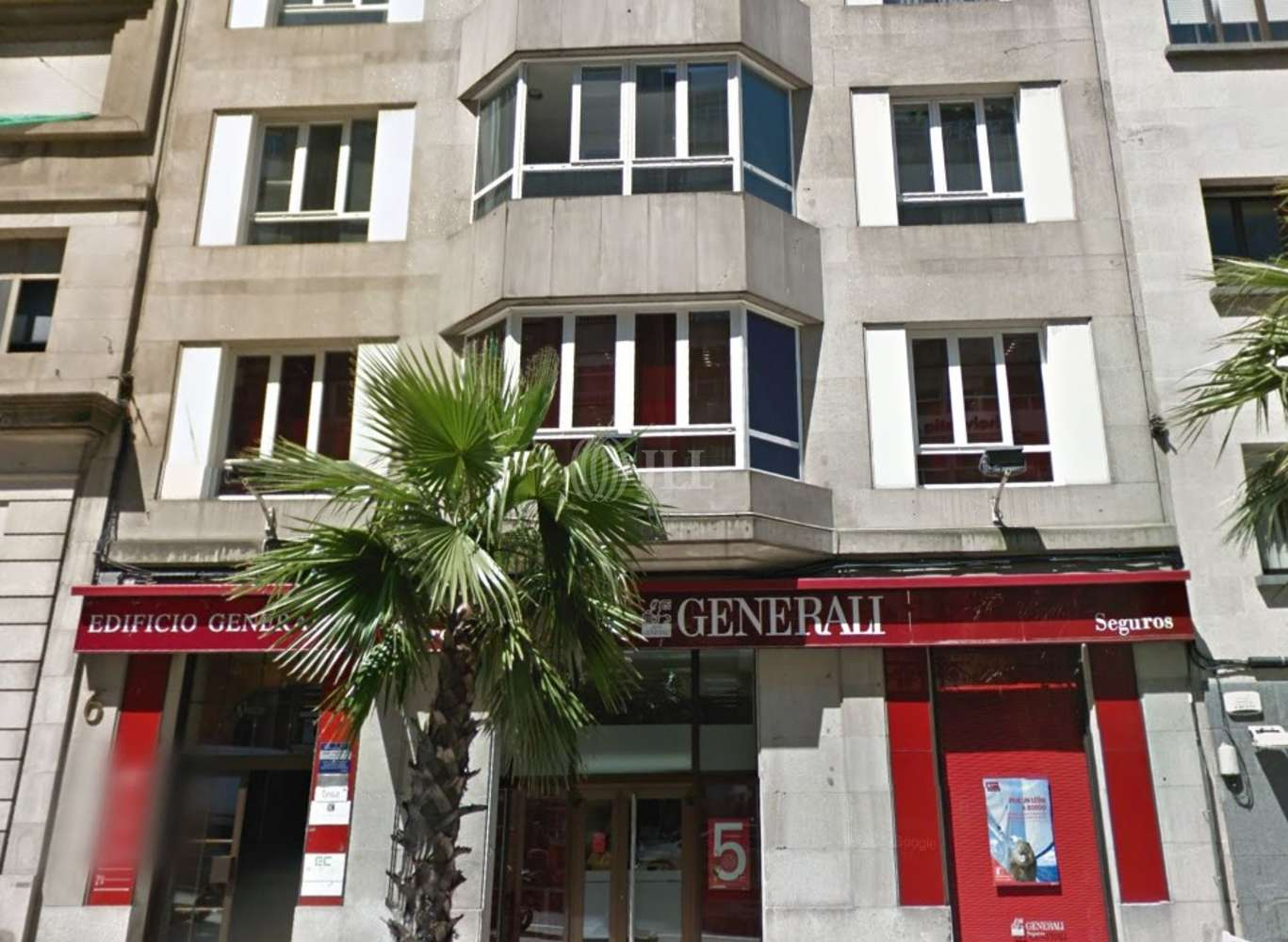 Oficina Pontevedra, 36002 - COLON 6