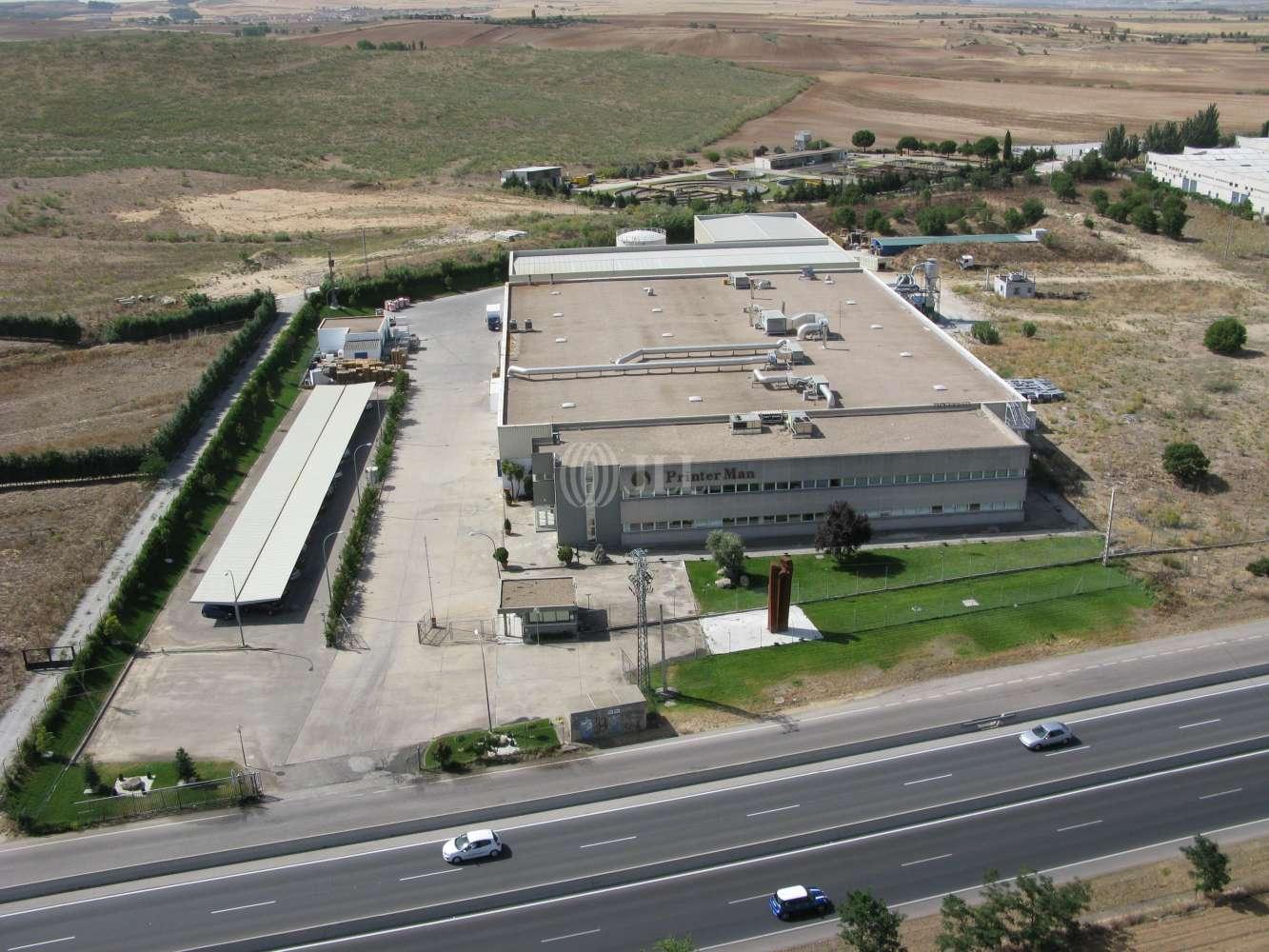 Naves industriales y logísticas Algete, 28110 - Nave Industrial - M0043 - P.I. EL NOGALES