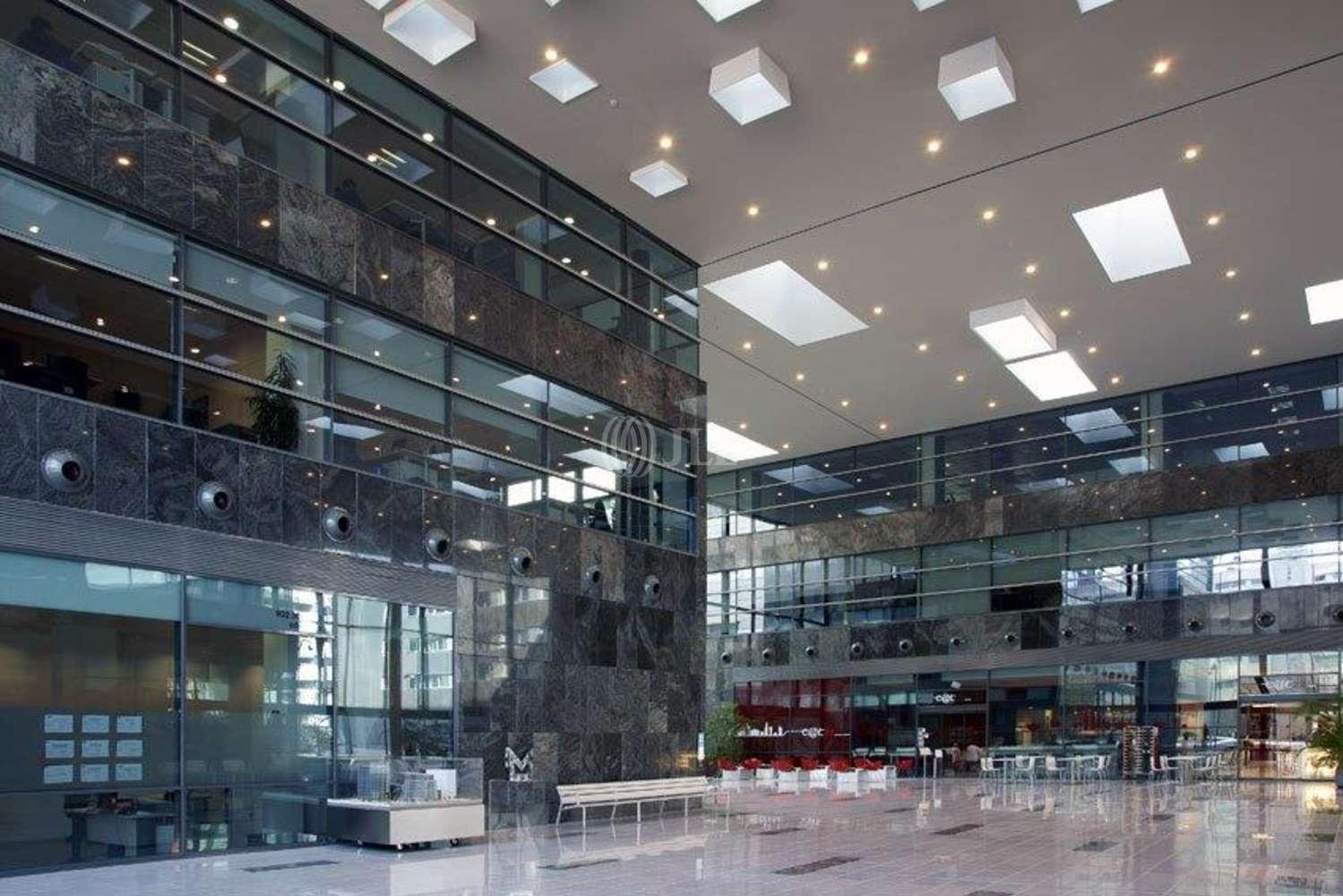 Oficina Barcelona, 08019 - Parque Empresarial 22@ Edificio B