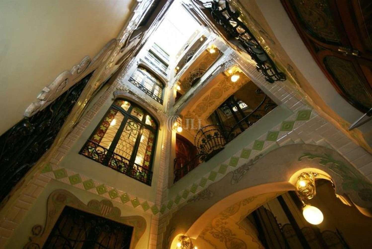Oficina Barcelona, 08007 - CASA BERENGUER
