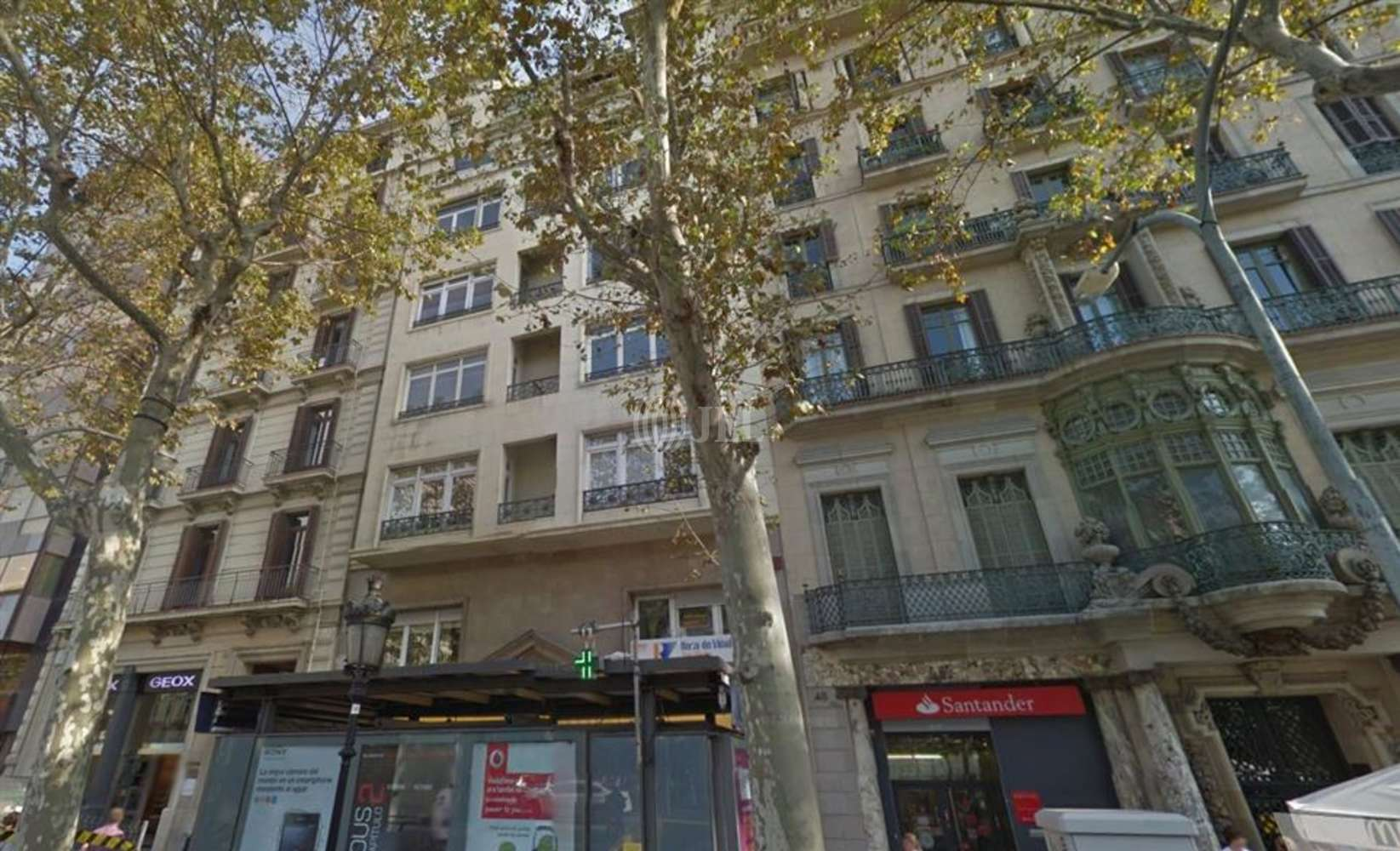 Oficina Barcelona, 08007 - GRACIA 50