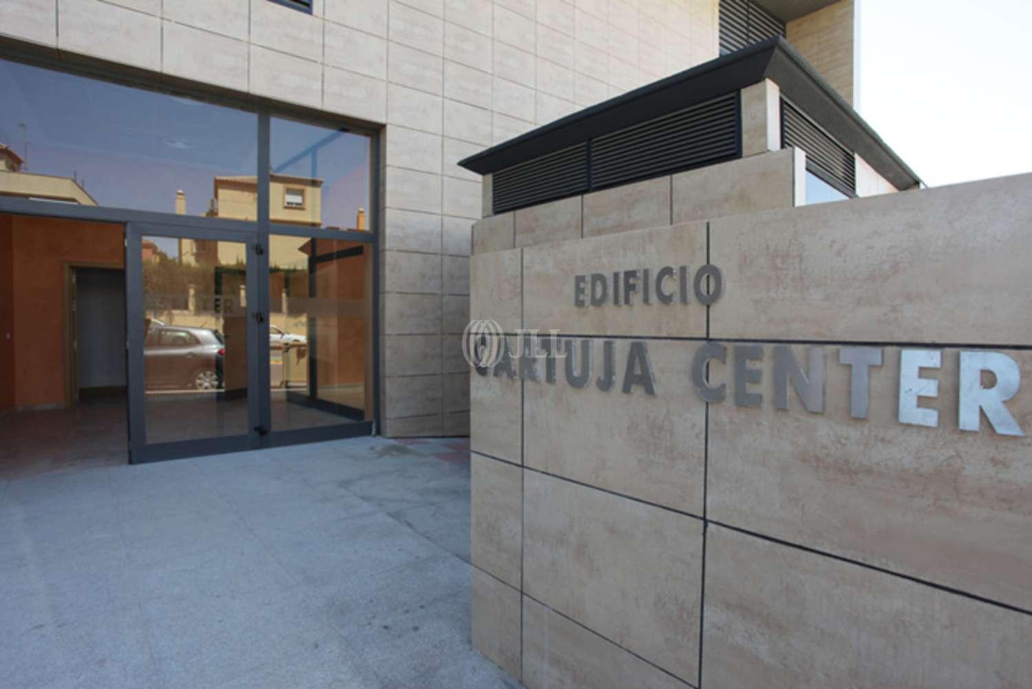 Oficina Sevilla, 41092 - Edificio Cartuja