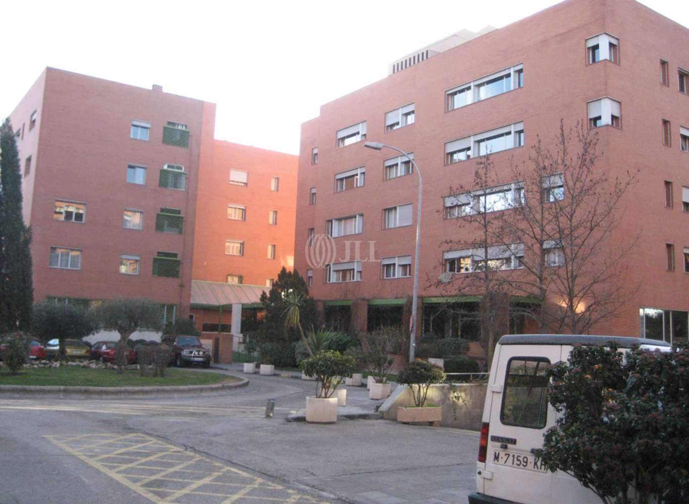 Oficina Madrid, 28027 - Doña Juana I de Castilla 22