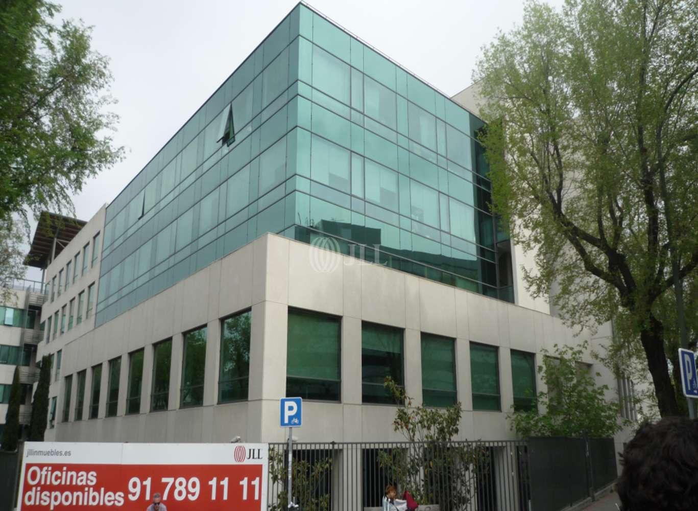 Oficina Madrid, 28037 - JULIAN CAMARILLO 6 A
