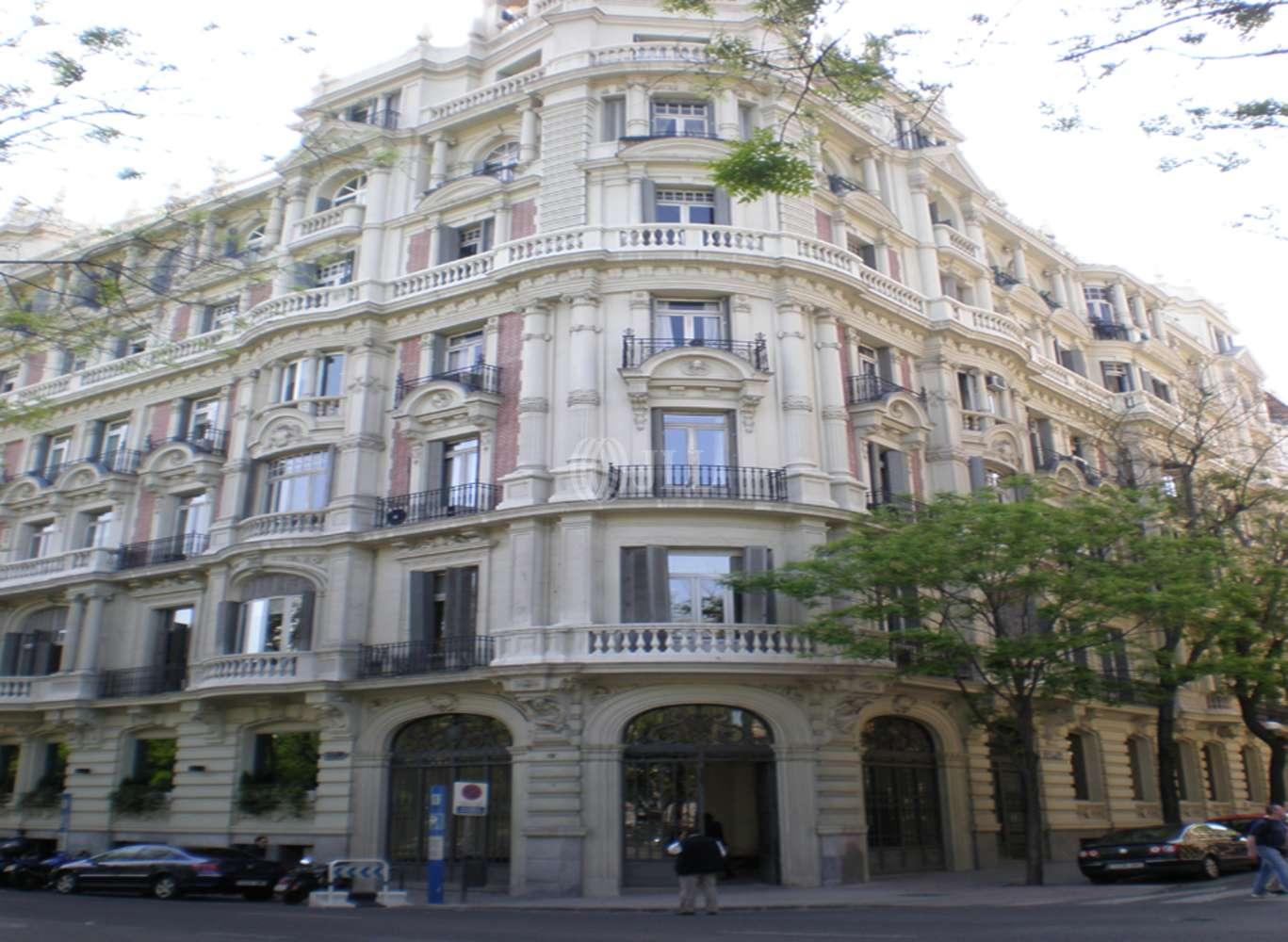 Oficina Madrid, 28046 - LA CASTELLANA 13