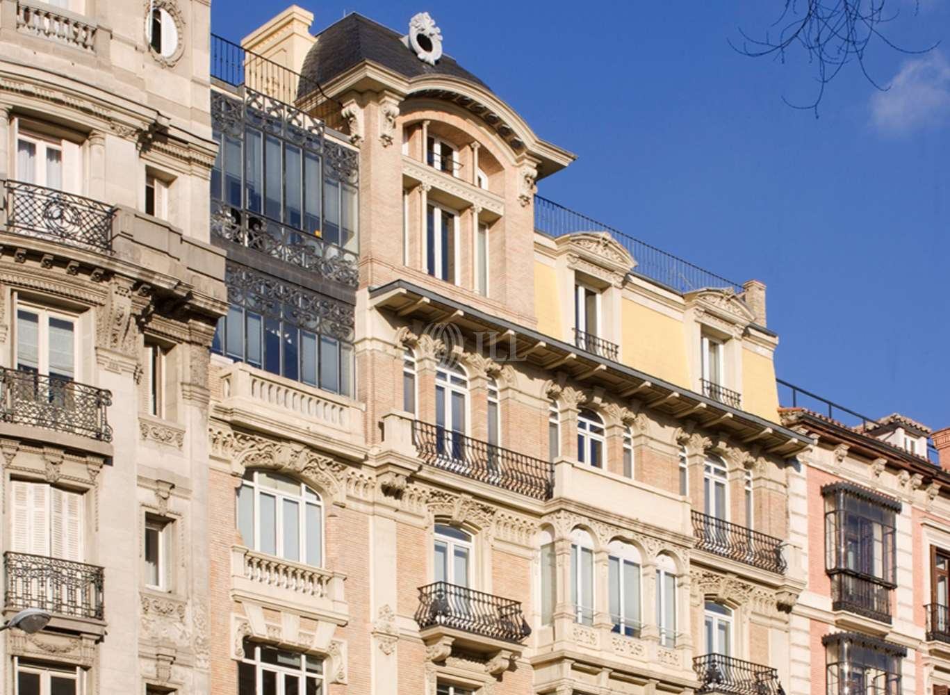 Oficina Madrid, 28014 - Montalbán 7