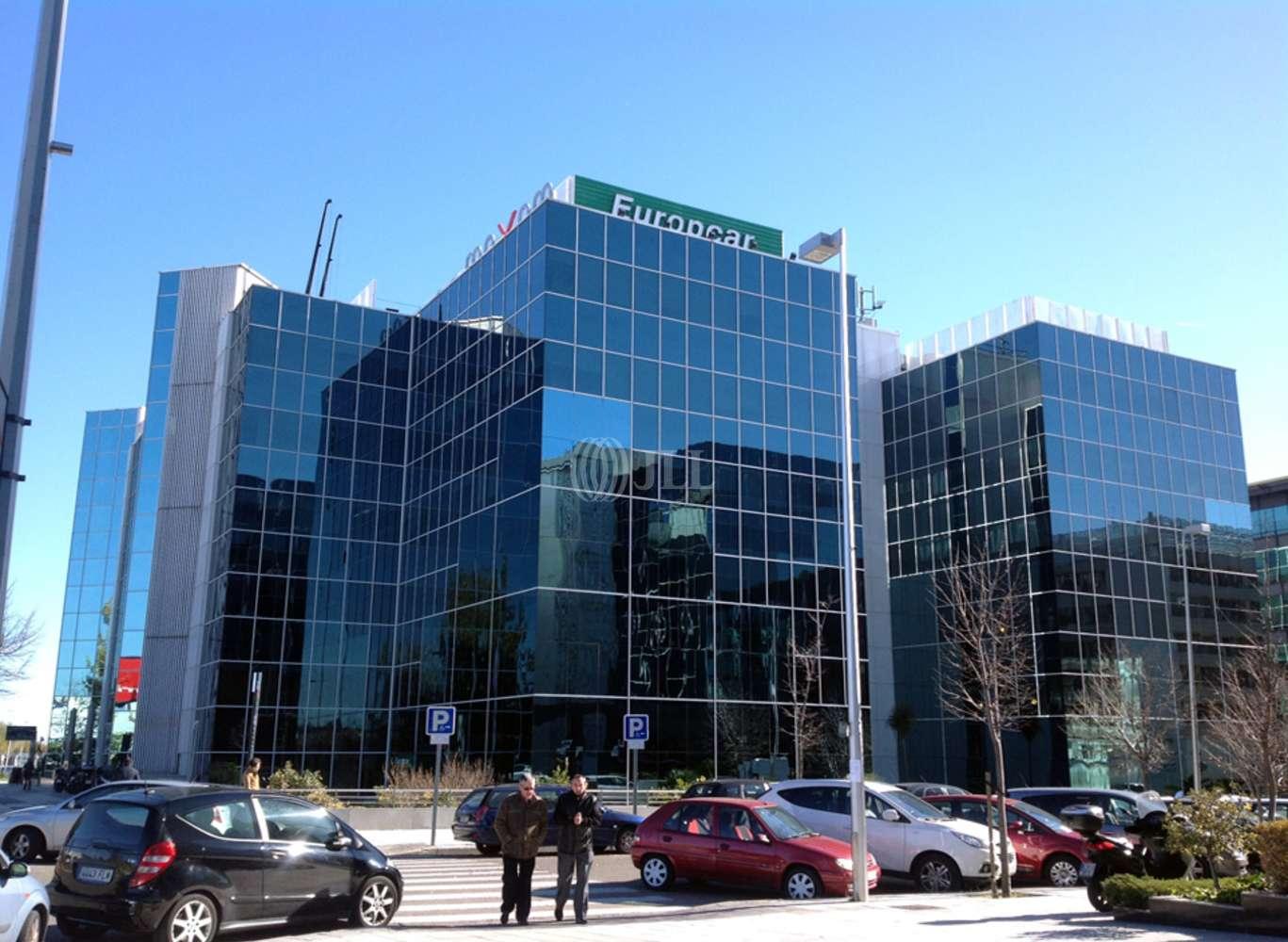 Oficina Madrid, 28042 - Partenón 16-18