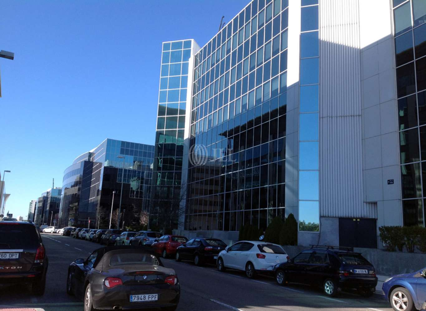 Oficina Madrid, 28042 - PARTENON 16-18