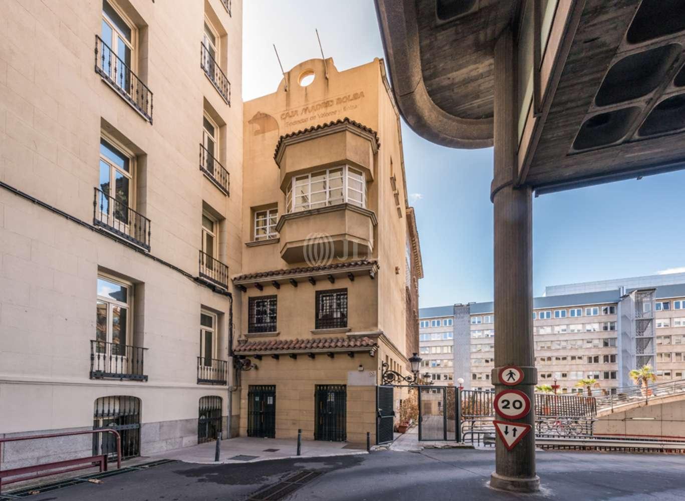 Oficina Madrid, 28001 - SERRANO 39