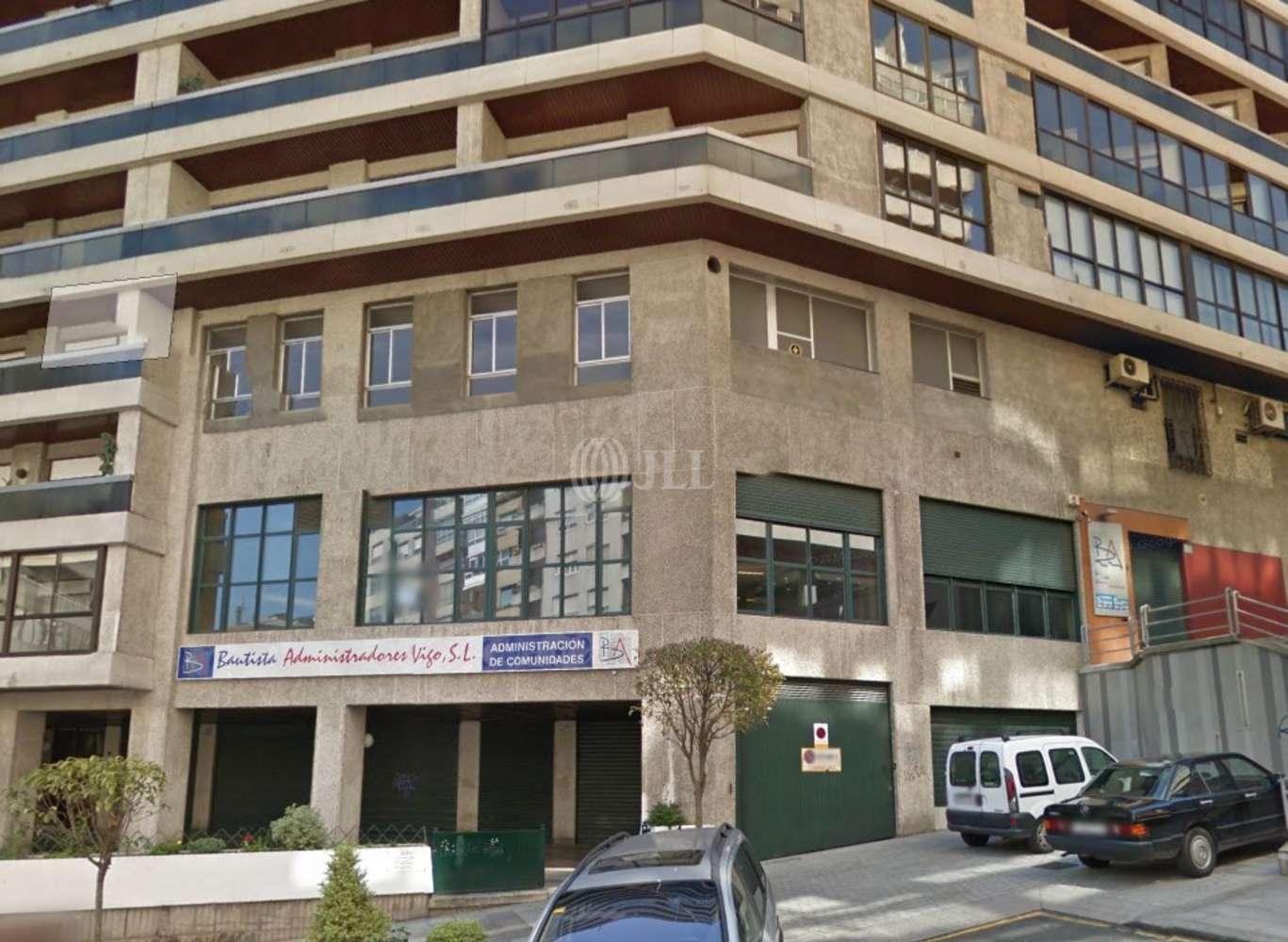 Oficina Vigo, 36204 - San Salvador 5