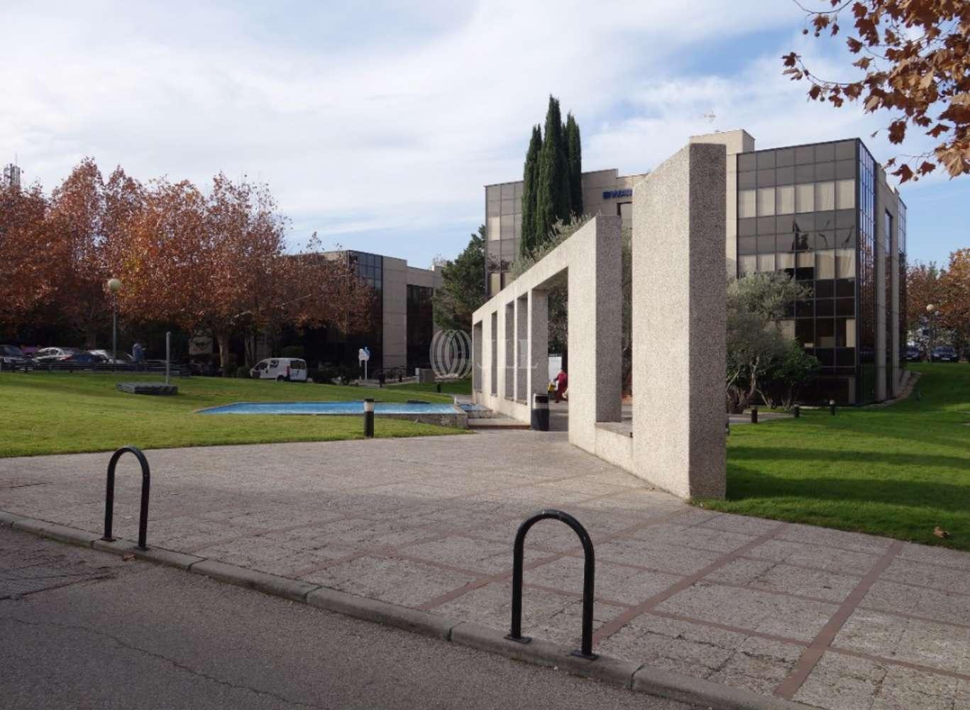 Oficina Alcobendas, 28109 - Edificio B