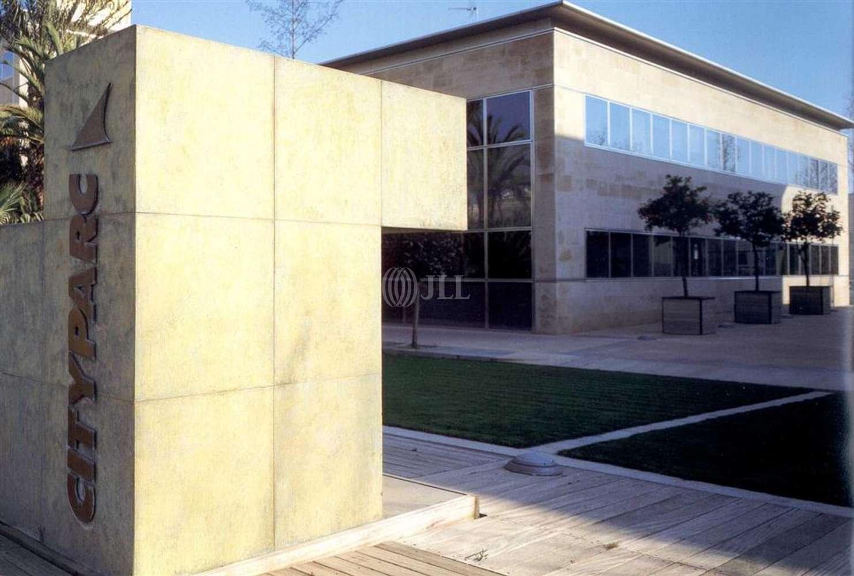 Oficina Cornellà de llobregat, 08940 - CITY PARC - EDIFICIO ROMA