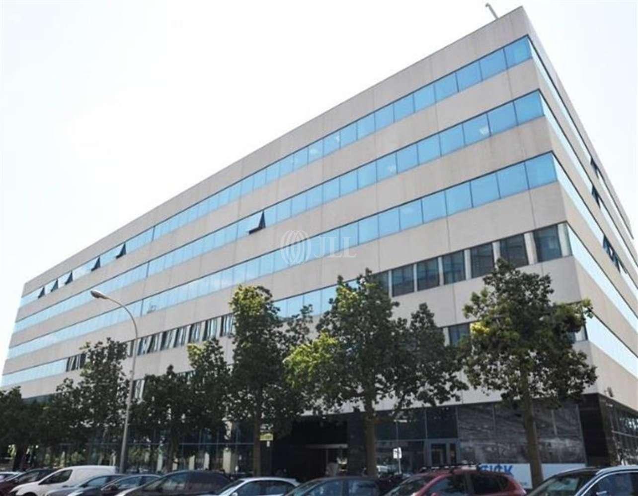 Oficina Sant just desvern, 08960 - EDIFICIO TRAM esc. B