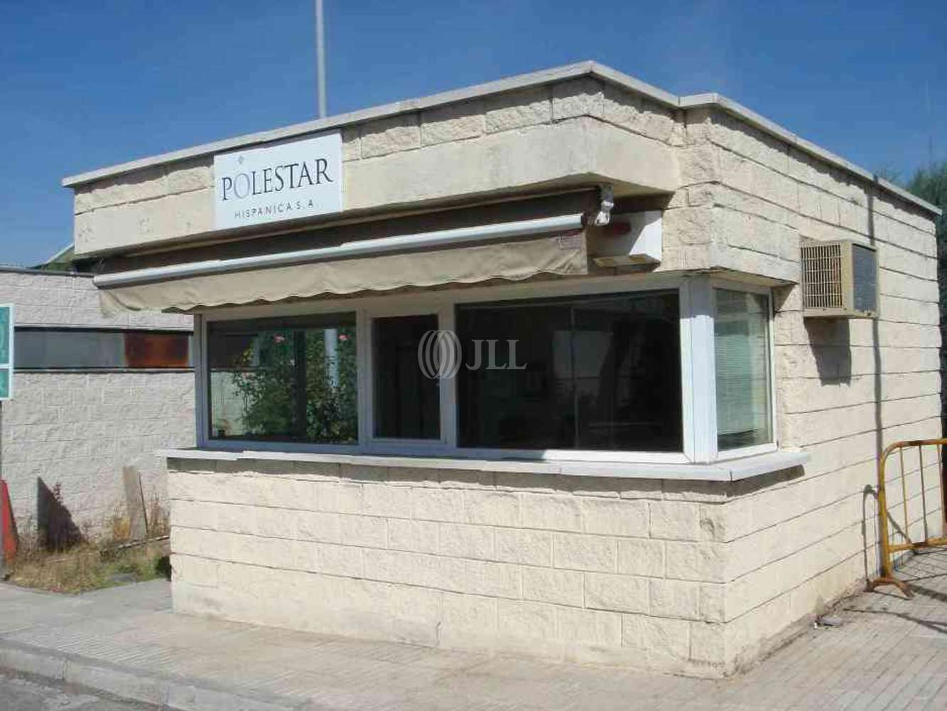 Solar Alcalá de henares, 28804 - Solar Industrial/Logistico - M0286 CAMPA EN ALQUILER
