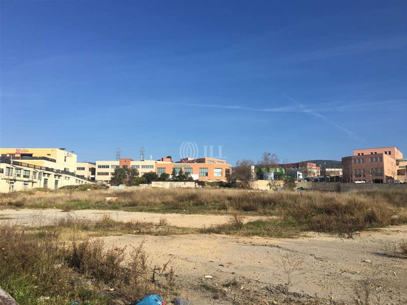 Solar Mataró, 08304 - Solar Industrial/Logistico - B0389 - PI PLA DE BOET