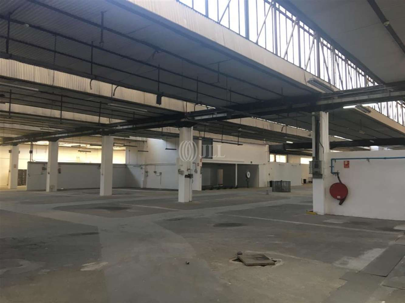 Naves industriales y logísticas Sant boi de llobregat, 08830 - Nave Industrial - B0412 - PI FONOLLAR NORD