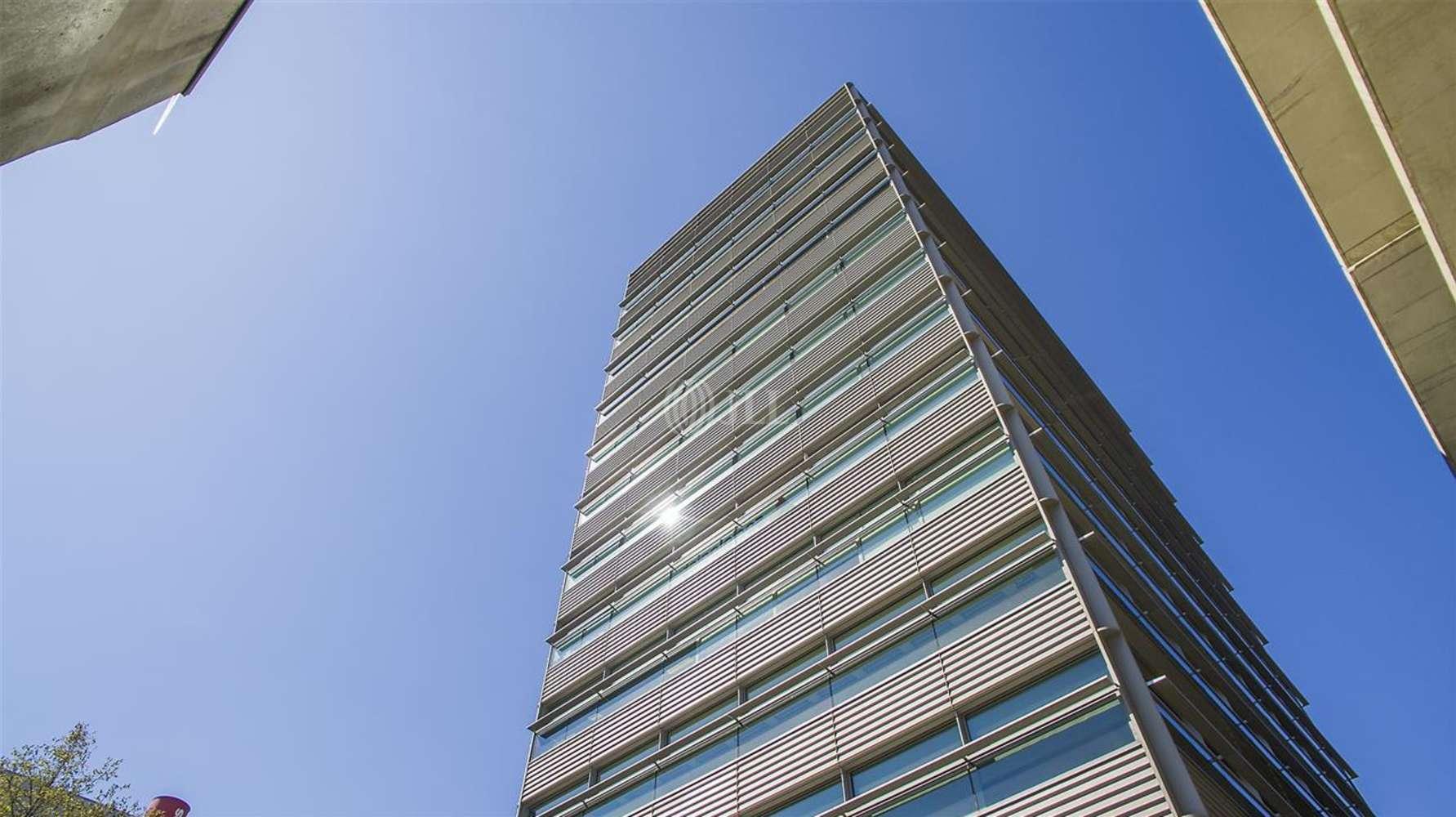Oficina Barcelona, 08018 - TORRE LLACUNA