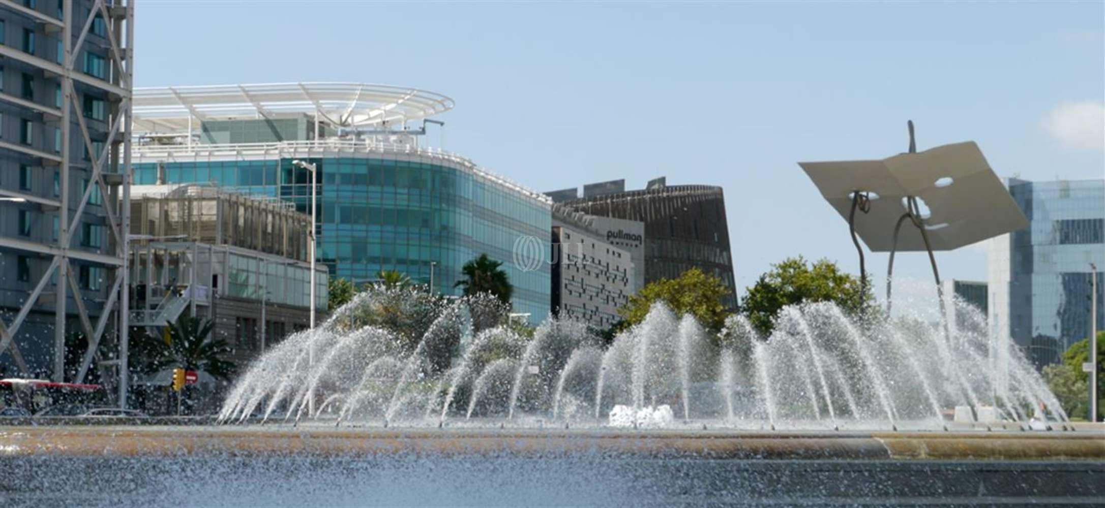 Oficina Barcelona, 08005 - BLUE BUILDING