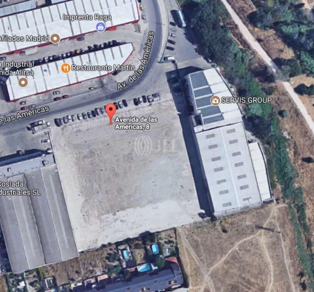 Solar Coslada, 28823 - Solar Industrial/Logistico - M0321 PROYECTO LLAVE EN MANO, COSLADA