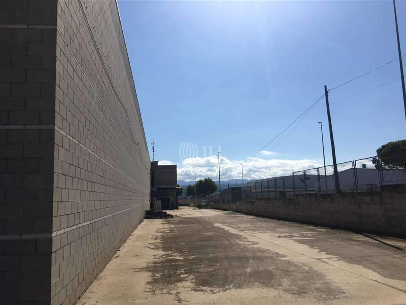 Naves industriales y logísticas Sant fruitós de bages, 08272 - Nave Logistica - B0425 - PI SANT ISIDRE