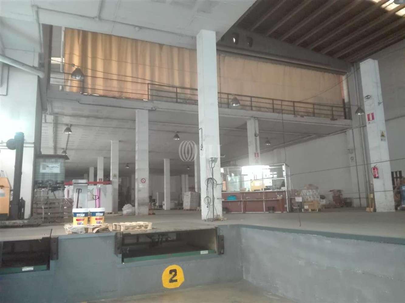 Naves industriales y logísticas Barcelona, 8020 - B0378 - PI 22