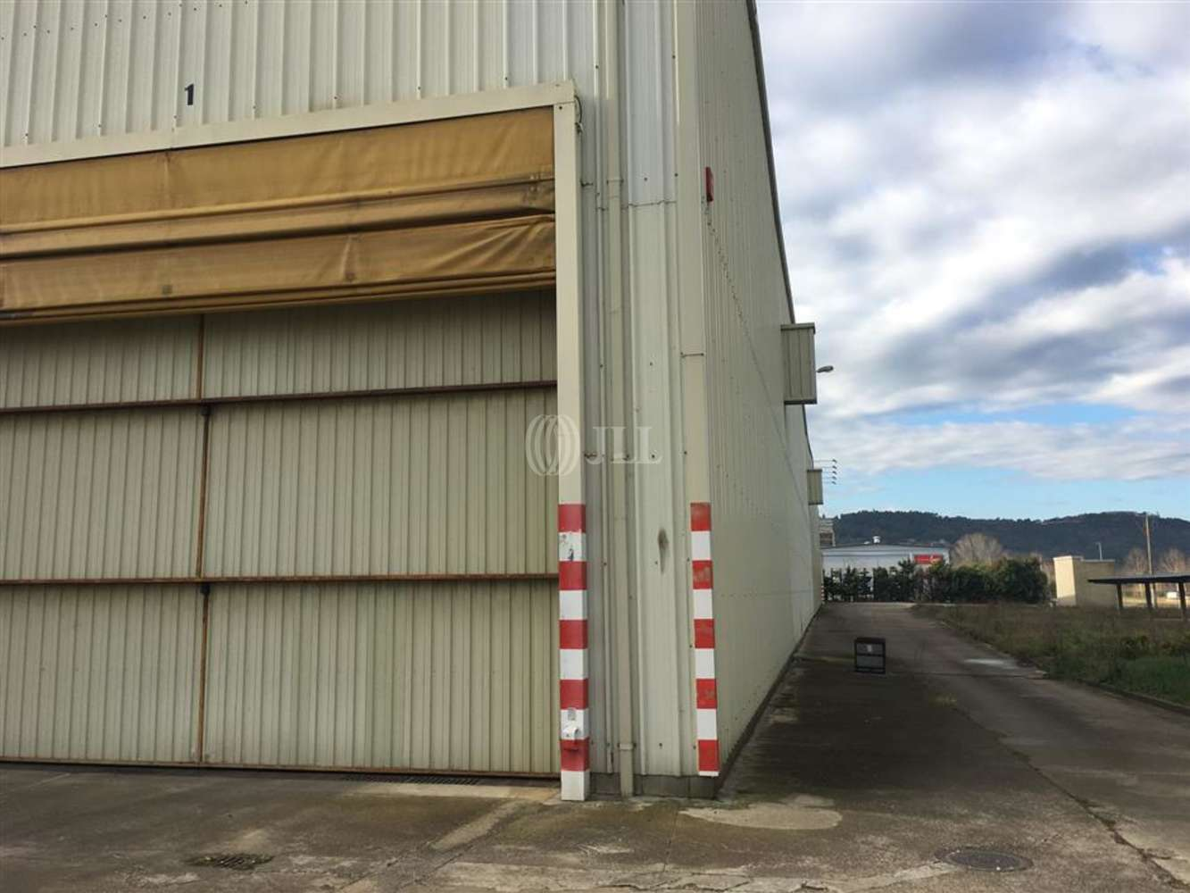 Naves industriales y logísticas Celrà, 17460 - Nave Industrial - B0455 - P.I CELRÀ