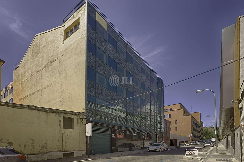 Oficina Madrid, 28016 - COMANDANTE AZCARRAGA 4