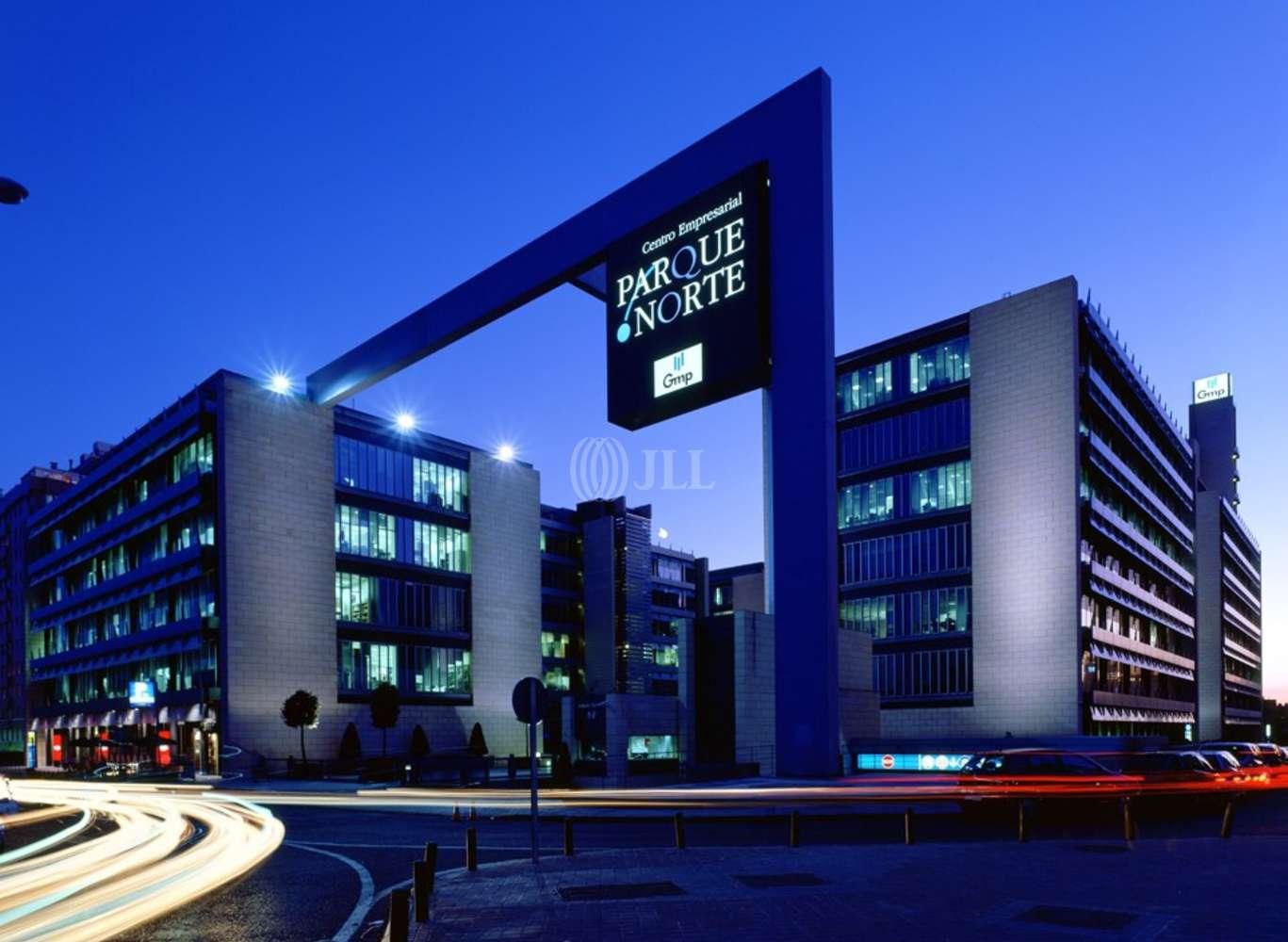 Oficina Madrid, 28033 - Edificio ABEDUL