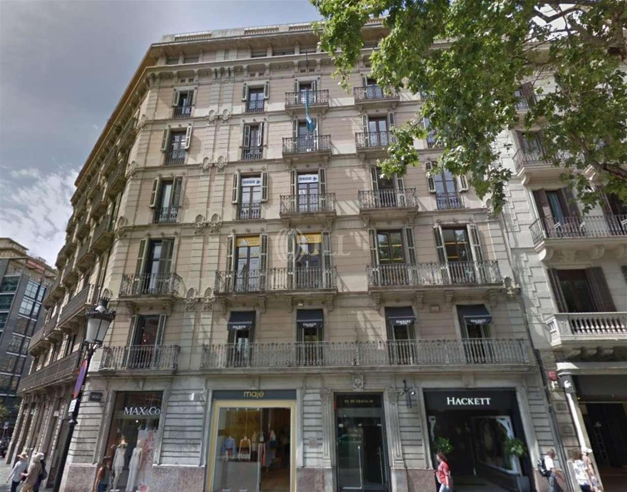 Oficina Barcelona, 08007 - GRACIA 49