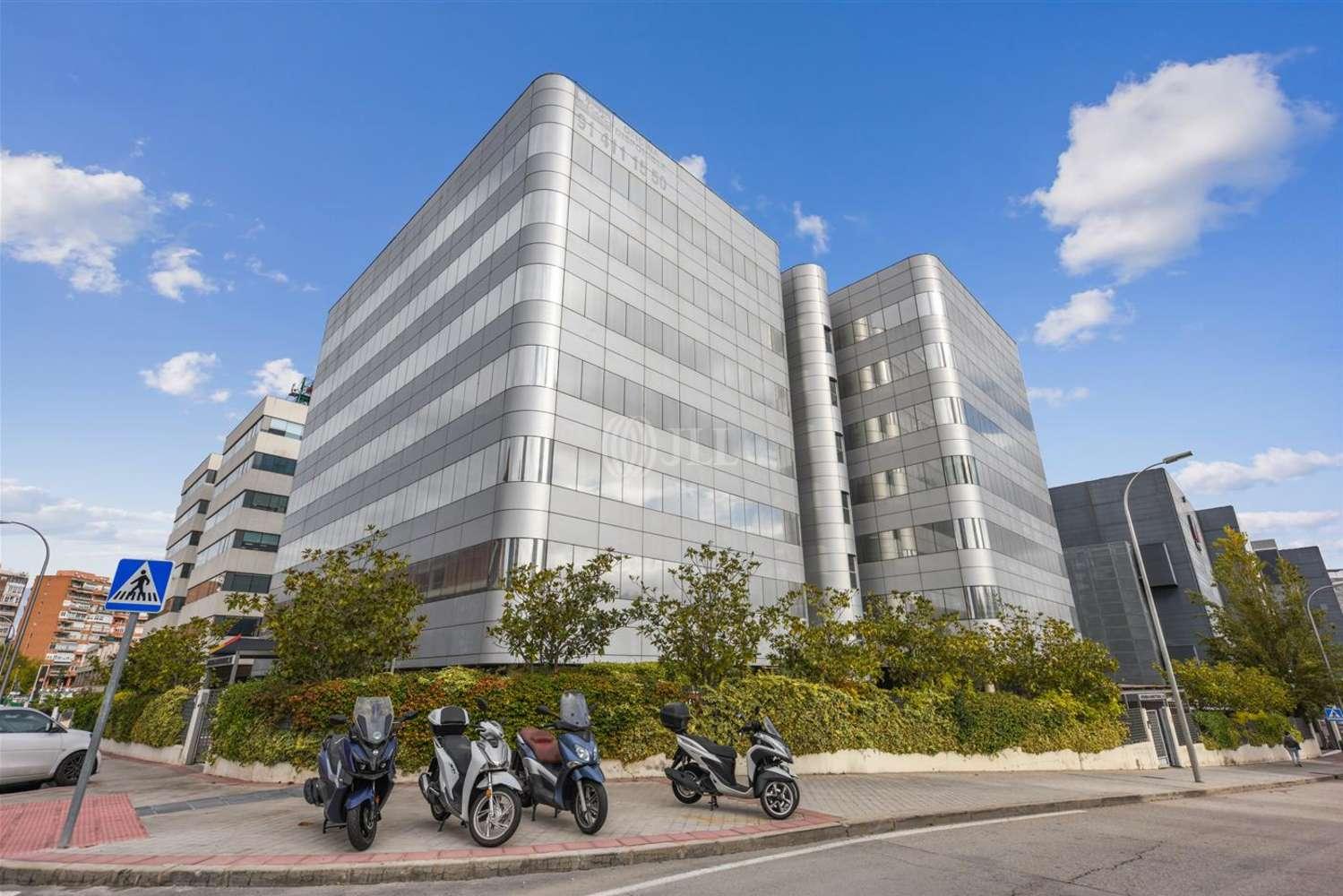Oficina Madrid, 28050 - Manoteras 24