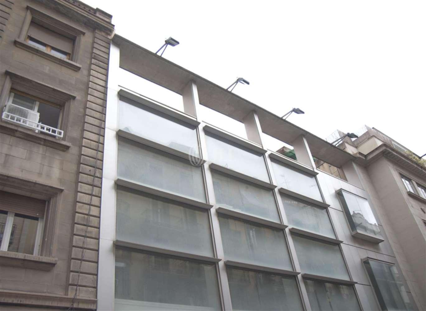 Oficina Barcelona, 08012 - PEREZ GALDOS 34-36