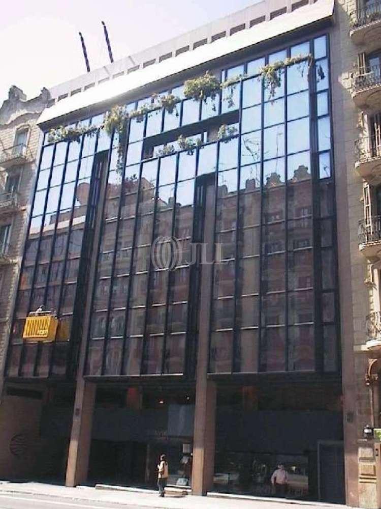 Oficina Barcelona, 8008 - Balmes 155