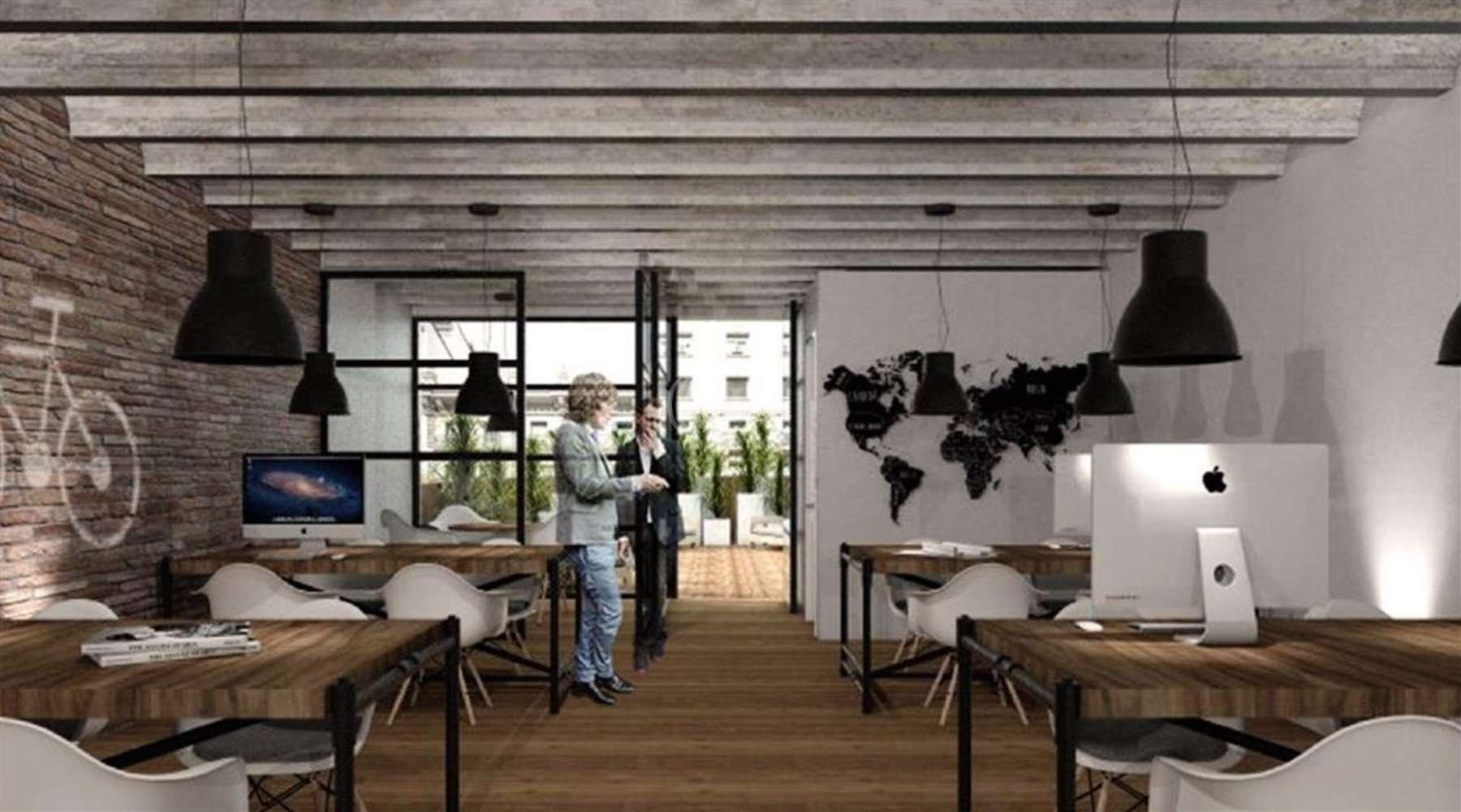 Oficina Barcelona, 08013 - Coworking - GAIOLA BUILDING