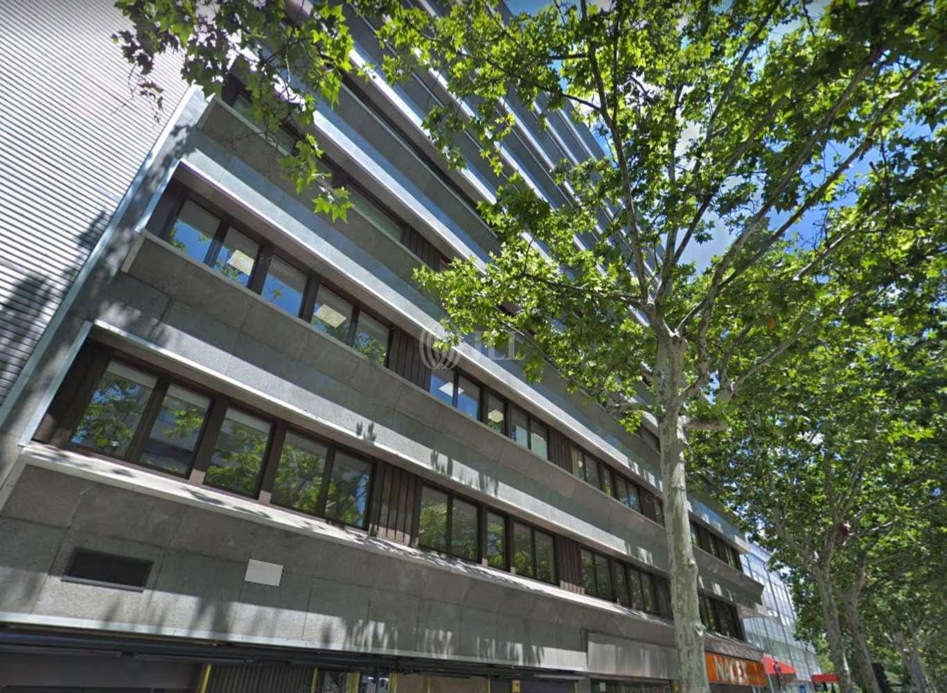 Oficina Madrid, 28006 - MARIA DE MOLINA 37