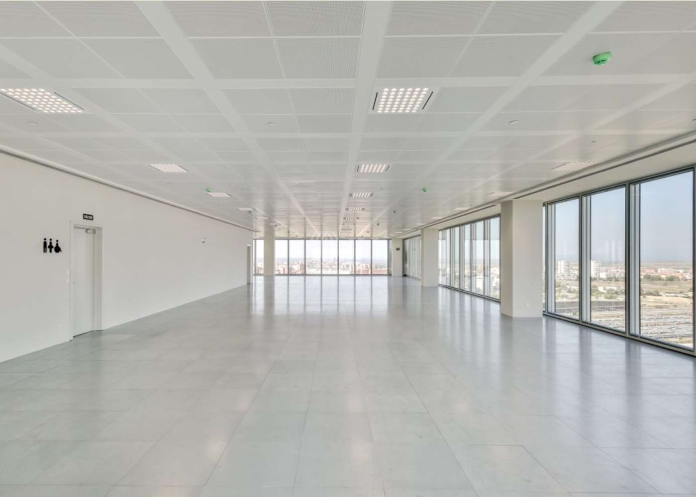 Oficina Madrid, 28050 - Torre Chamartín