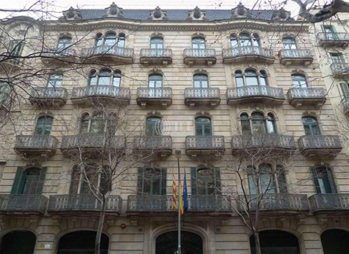 Oficina Barcelona, 8010 - Ausiàs Marc 36