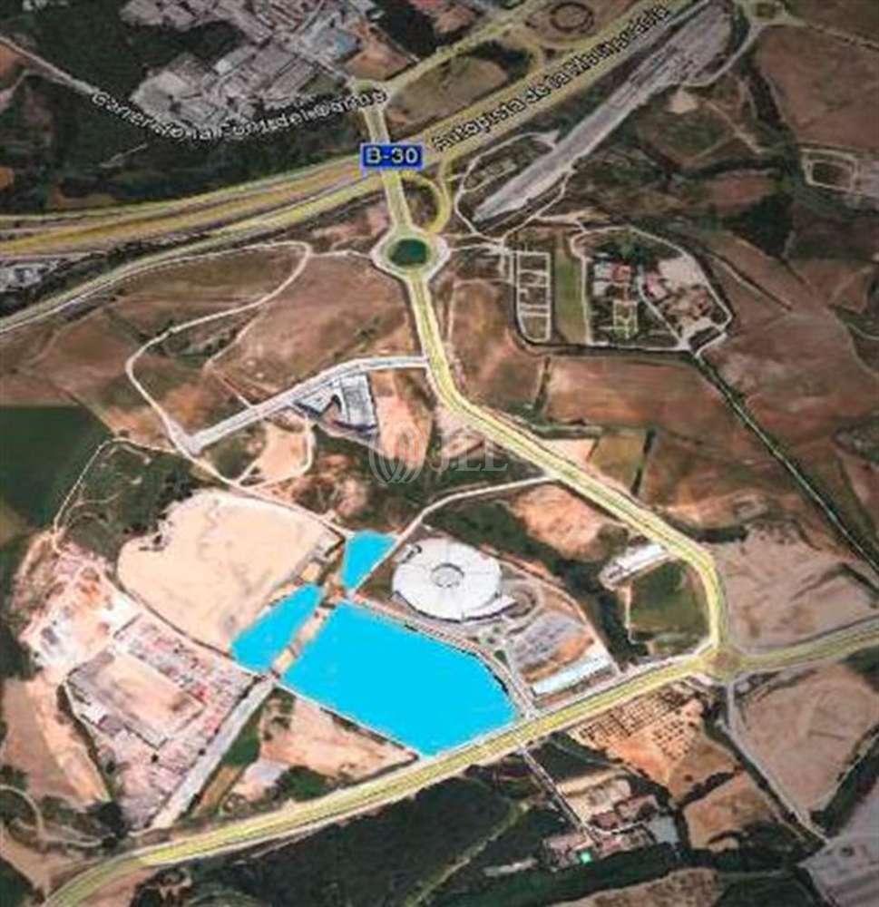 Solar Cerdanyola del vallès, 08290 - Solar Industrial/Logistico - B0288 - PARC DE ALBA