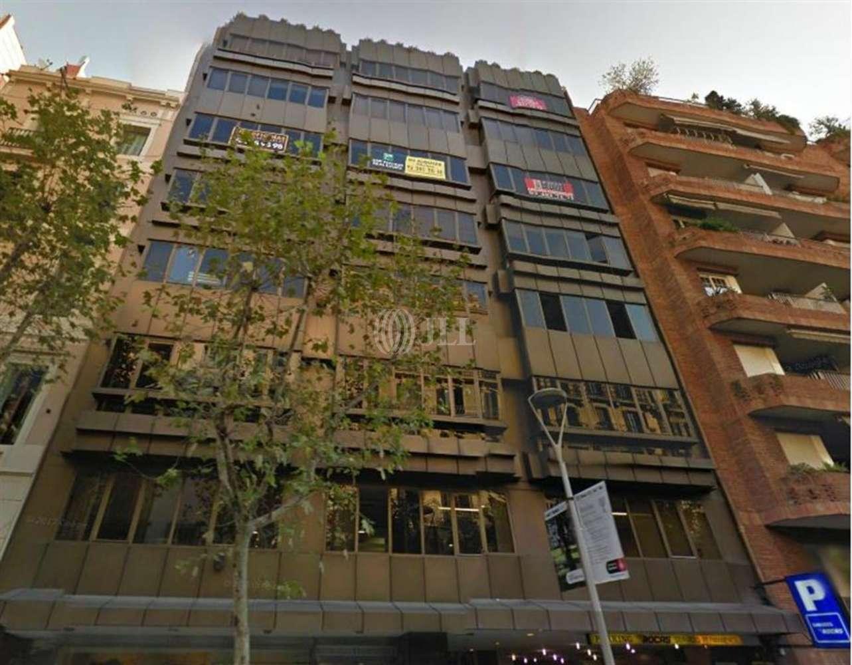 Oficina Barcelona, 08036 - ARIBAU 168-170